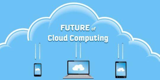 The Future of Cloud Computing.!!