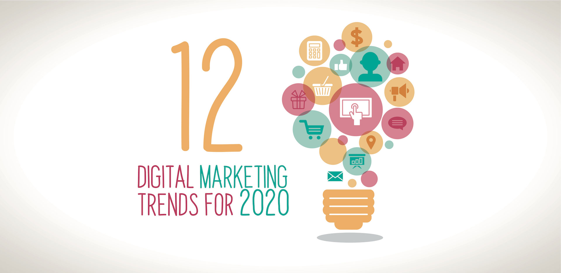 12 Digital Marketing Trends and Innovations for 2020