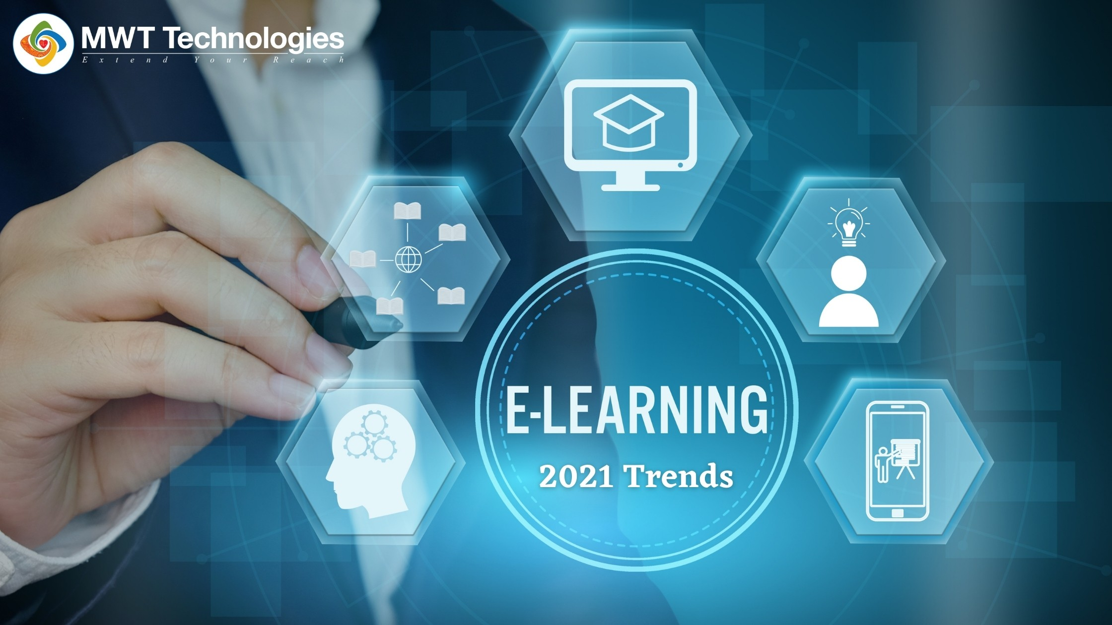 6 E-Learning Trends to look out for in 2021